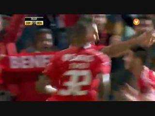 Benfica, Golo, Jonas, 70m, 2-3