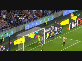 FC Porto, Jogada, Varela, 24m