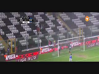 FC Porto, Jogada, Aboubakar, 48m