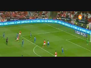 Benfica, Jogada, Jonas, 67m