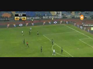 FC Porto, Jogada, Tello, 6m