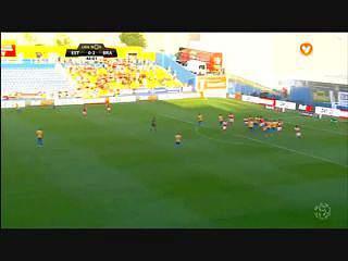 Estoril, Golo , Alisson Farias, 47m , 1-2