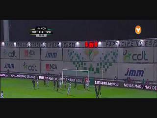 Moreirense, Jogada, André Micael, 5m