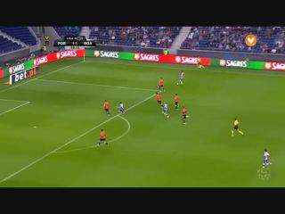 FC Porto, Caso, André Silva, 20m