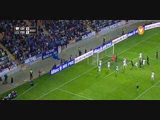 FC Porto, Golo, Corona, 69m, 0-2