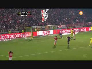 Benfica, Jogada, Salvio, 83m