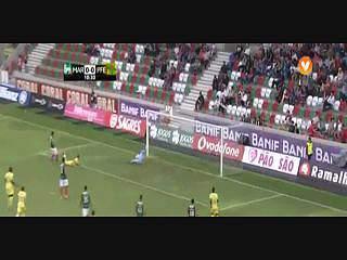 P. Ferreira, Golo, Barnes 11m, 0-1
