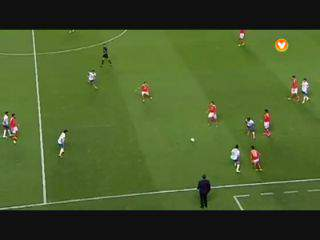 Benfica, Caso, Pizzi, 37m