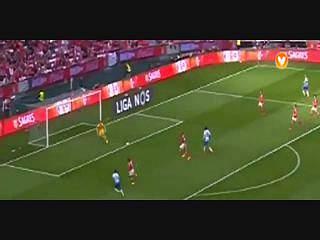 FC Porto, Jogada, Hernâni, 92m