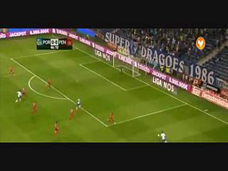FC Porto, Jogada, Quaresma, 47m