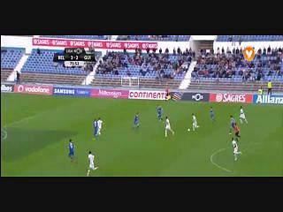 V. Guimarães, Golo, Henrique Dourado, 76m, 3-3