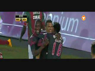 Benfica, Golo, Lima, 63m, 0-4