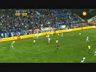 FC Porto, Jogada, Quaresma, 45m