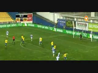 FC Porto, Jogada, Quaresma, 48m