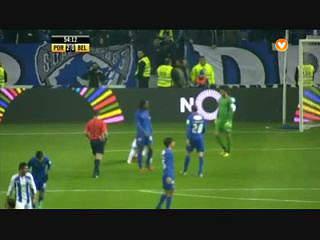 FC Porto, Jogada, Oliver Torres, 54m