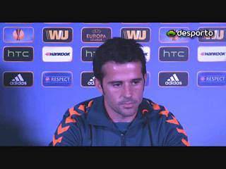 Marco Silva: «Temos de ser um Estoril forte»