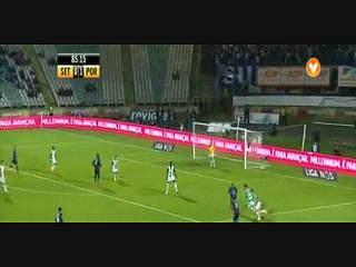 FC Porto, Jogada, Hernâni, 86m