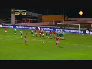 Benfica, Jogada, Pizzi, 26m