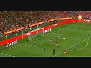 Benfica, Golo, Jonas, 17m, 2-0