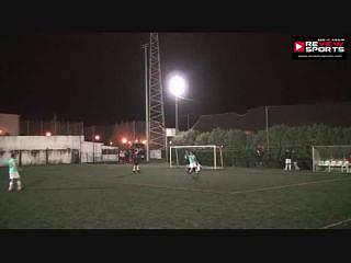 RTP 4 VS 1 BBVA - GOLO ANDRÉ ROXO