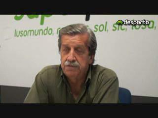 Antevisão: Sporting - Lazio