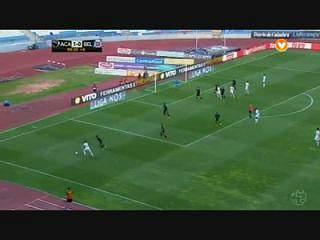 Belenenses, Golo, Fábio Nunes, 91m, 1-1