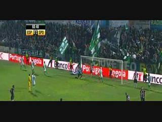 Sporting, Golo, Capel, 60m, 0-2