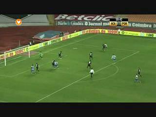 FC Porto, Jogada, Hulk, 59m