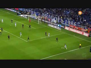 FC Porto,  Jogada, Suk, 17m