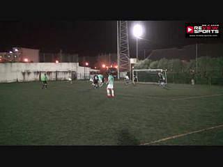 RTP 7 VS 1 BBVA - GOLO JOÃO MENDES