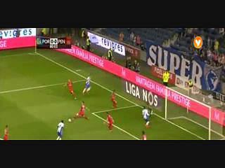 FC Porto, Jogada, Aboubakar, 80m