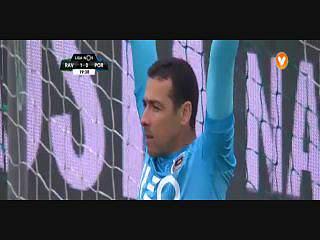 FC Porto, Golo, Layún, 20m, 1-1