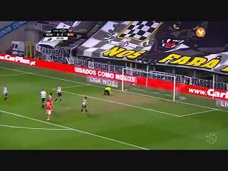 Benfica, Jogada, Pizzi, 33m