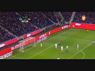 FC Porto, Golo, Aboubakar, 85m, 4-0