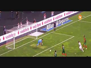 Benfica, Jogada, Renato Sanches, 69m