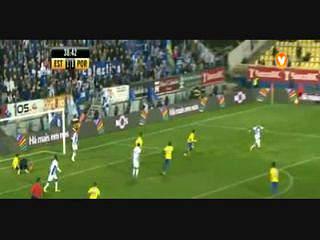 FC Porto, Jogada, Brahimi, 38m