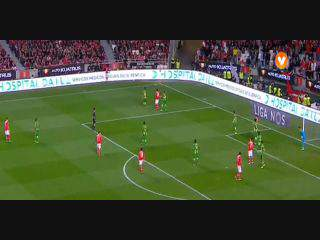 Benfica, Golo, Jonas, 69m, 3-0