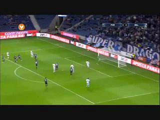 FC Porto, Jogada, Brahimi, 55m