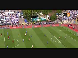 Sp. Braga, Golo, Josué, 58m, 0-2
