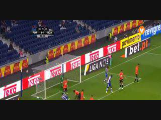 FC Porto, Jogada, Danilo Pereira, 35m
