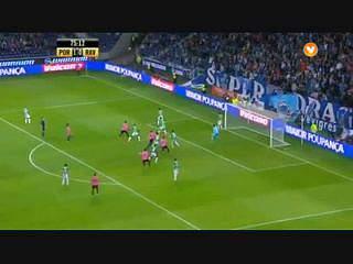 FC Porto, Jogada, Marcano, 75m