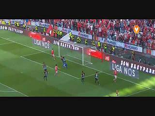Benfica, Golo, Gaitan, 65m, 3-0