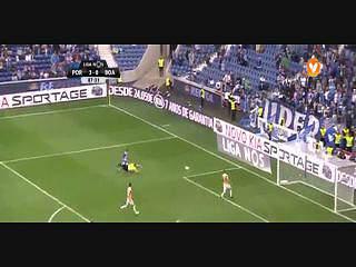 FC Porto, Golo, André Silva, 88m, 4-0
