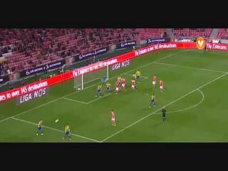 Benfica, Golo, Jonas  5m, 1-0