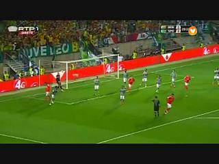 Benfica, Jogada, Jonas, 20m