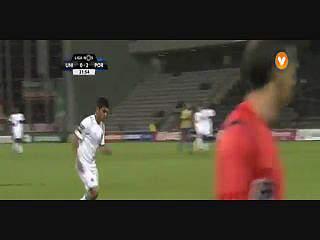 FC Porto, Golo, Corona 22m, 0-3