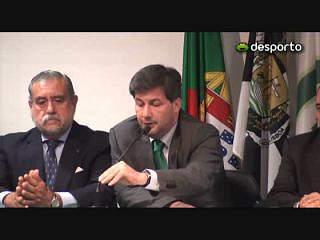 Bruno de Carvalho «Auditoria de gestão vai avançar»
