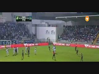 FC Porto, Golo, Maicon, 18m
