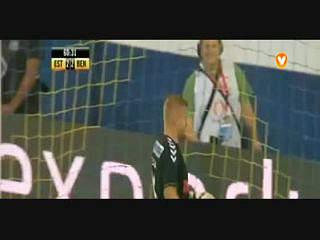 Benfica, Jogada, Gaitán, 60m