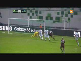 FC Porto, Jogada, P. Osvaldo, 72m